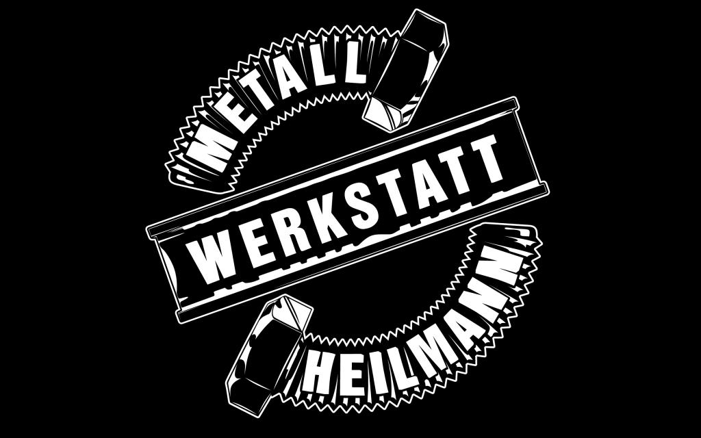 Logo Metallwerkstatt Heilmann